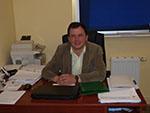 Prezes - Waldemar Kula